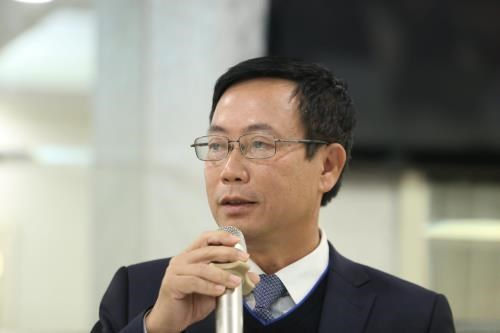 New stock trading system from RoK to be tested after Tet