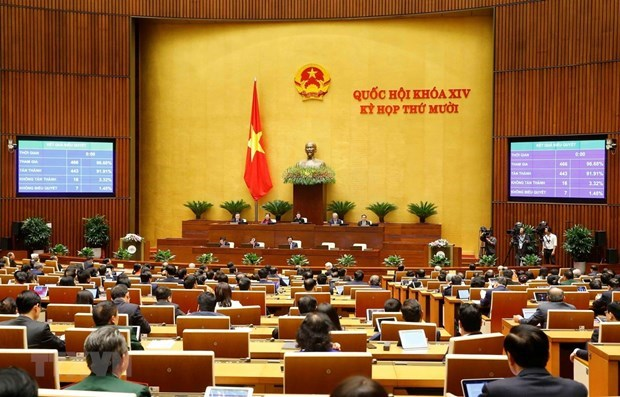 Ministry of Natural Resources and Environment announces top 10 events hinh anh 1