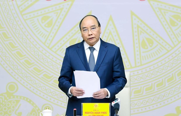 PM asks experts to study new driving force for development hinh anh 1
