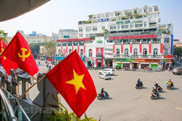13th National Party Congress – new milestone in Vietnam's development process hinh anh 3
