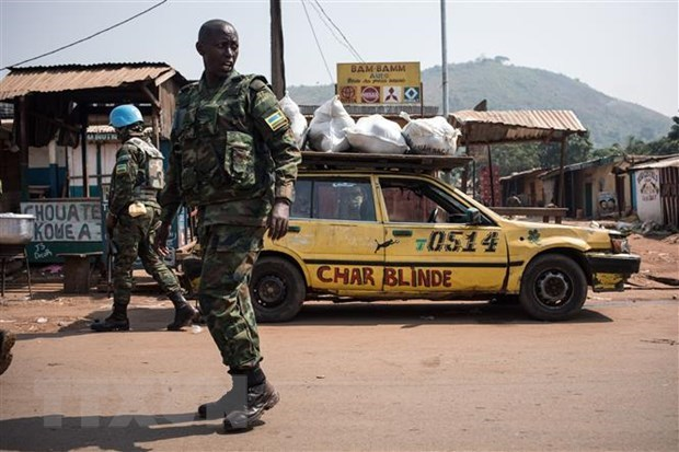 Vietnam calls for conflict resolution in Central African Republic via dialogue hinh anh 2