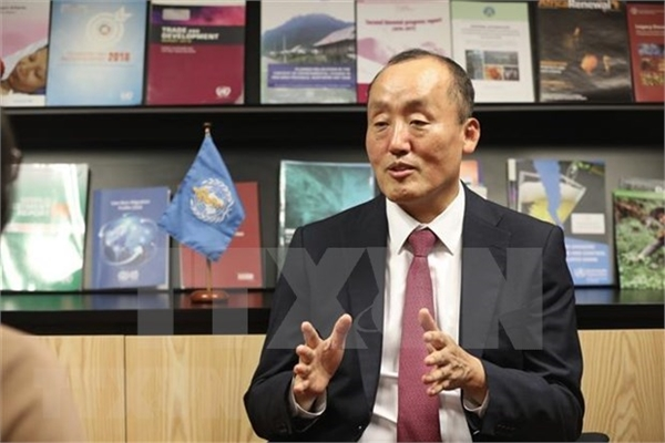 WHO Representative praises Vietnam's COVID-19 fight