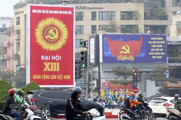 Egypt's newspapers highlight Vietnam's achievements hinh anh 2