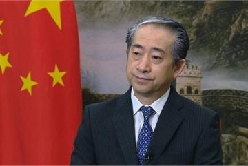 Party Congress to create new development momentum for Vietnam: Chinese ambassador