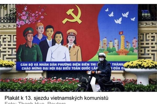 Czech media spotlights Vietnam's rising position, achievements