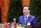 Officials highlight circular economy, macro-economic stability at Party Congress