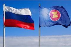 Vietnam attends 17th ASEAN-Russia senior officials' meeting