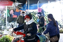 Hanoi: Fines of VND1-3 million imposed for not wearing facemasks in public places