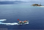 Japan, UK voice concern over East Sea, East China Sea situation