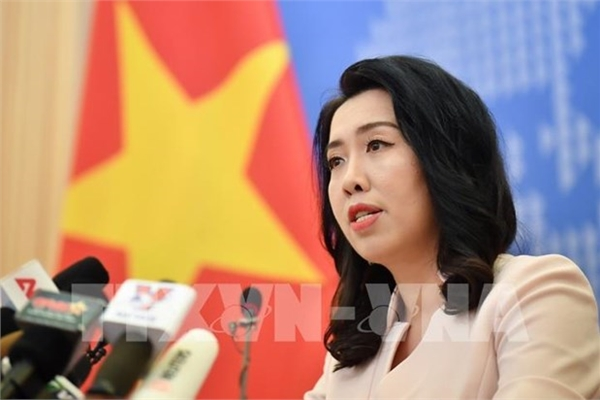 14-day quarantine continues to be applied on people entering Vietnam: Spokesperson
