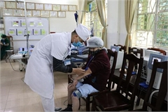 Brookings Institution highlights Vietnam's progress in universal health