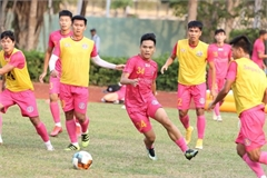 Sai Gon FC plan to send players to Japan