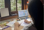 HCM City's students to continue online study after Tet over COVID-19 concerns