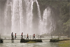 Non Nuoc Cao Bang Geopark, a wonderland on Earth