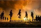 Vietnamese photographer wins gold at international awards