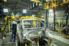 Vietnamese economy accelerates thanks to recovering manufacturing: Asia Perspective