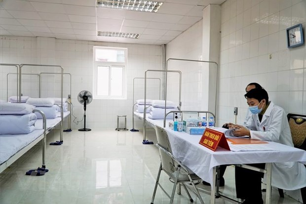 Second phase of Nano Covax human trials to begin this month hinh anh 1