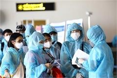 Vietnam considers reopening repatriation flights