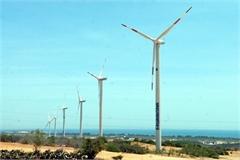 UK investors eye renewable energy in Vietnam