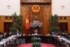 Cabinet members discuss urban administration models in HCM City, Da Nang