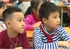 Korean, German to be piloted as first foreign languages