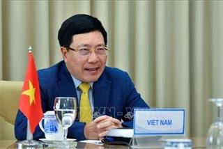 Vietnam, Venezuela seek to beef up friendship, cooperation