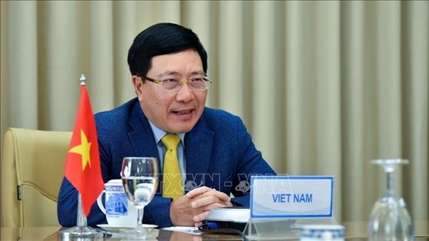 Vietnam, Venezuela seek to beef up friendship, cooperation hinh anh 1