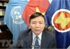 Vietnam calls on Myanmar to end violence, find satisfactory solution