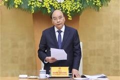 E-government development among outstanding achievements of Vietnam: PM