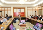 Party Central Committee Office nominates five candidates for 15th NA election