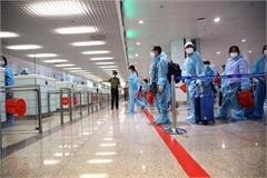 "COVID-19 ""vaccine passport"" holders must still undergo 14-day quarantine: Expert"