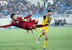 Nguyen Quang Hai nominated among best midfielders in AFC Cup