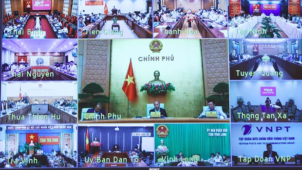 Vietnam must keep on pursuing twin goals: PM hinh anh 1