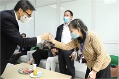 Vietnam to soon produce COVID-19 vaccine