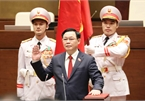 Vuong Dinh Hue elected as Chairman of NA, National Election Council