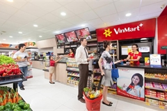 Korean conglomerate buys 16.3 percent stake in Vietnam's largest retailer