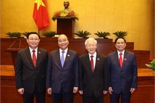 Italian media: Newly-elected leaders to drive Vietnam in rebooting efforts