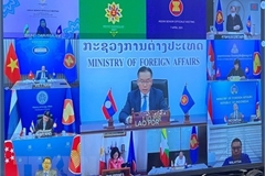 Vietnam makes proposals at ASEAN Senior Officials' Meeting