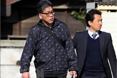 Tokyo prosecutors: No 'appeal' for Vietnamese girl murder case