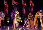 French musical 'Les Misérables' tours across Vietnam