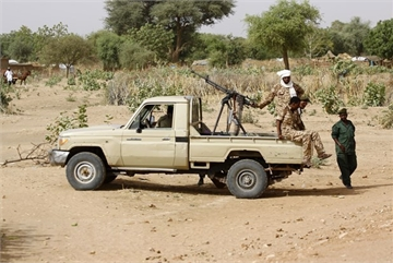 Vietnam stresses importance of protecting civilians amidst conflicts in Sudan