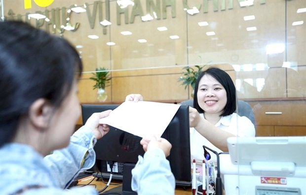 Quang Ninh tops Public Administration Performance Index