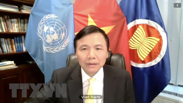 Vietnam voices concerns over escalating violence in Yemen hinh anh 1