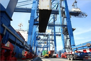 Projects planned to ease traffic congestion on port roads