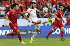 Vietnam to play friendly match with Jordan