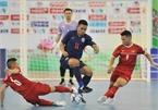 Vietnam to join 2021 Futsal World Cup playoffs