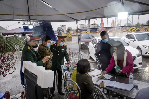US newspaper lauds Vietnam's drastic approach to COVID-19 hinh anh 2