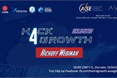 Hack4Growth launched in Australia
