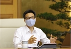 Vietnam persists with COVID-19 prevention and control measures: Deputy PM