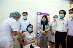 Ministry of Health updates COVID-19 treatment regimen